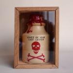 Ashes Jar